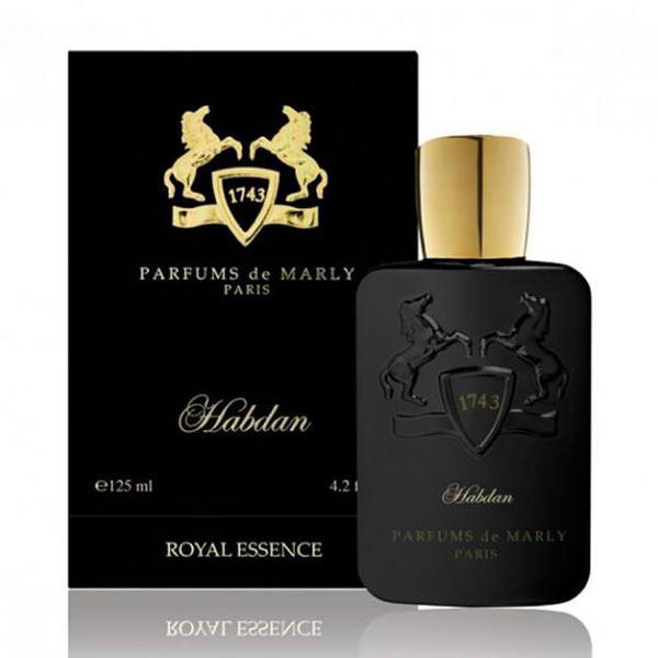 Parfums de Marly Habdan Eau de Parfum 3700578511003