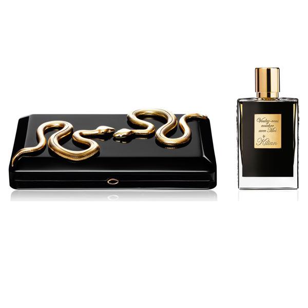 By Kilian Voulez Vous Coucher Avec Moi Message Clutch Eau de Parfum 3760167026295