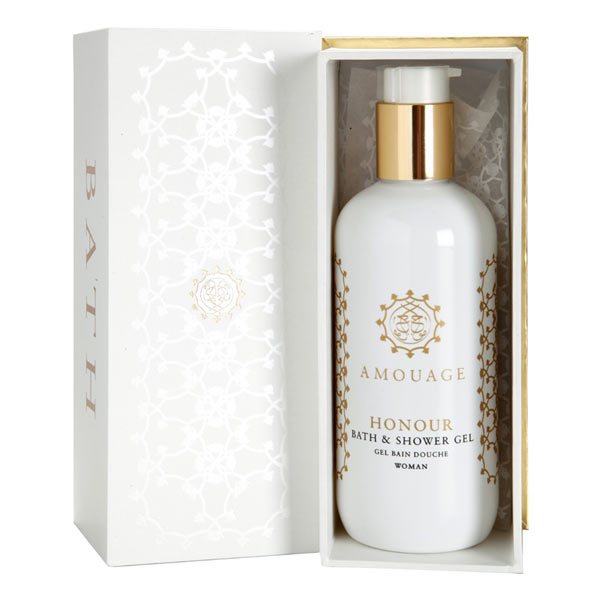 Amouage Honour Woman Shower Gel 701666130680