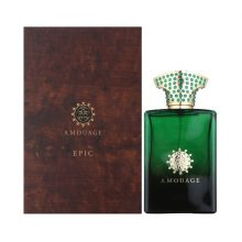 Amouage Epic Man Eau de Parfum Limited Edition 701666270041