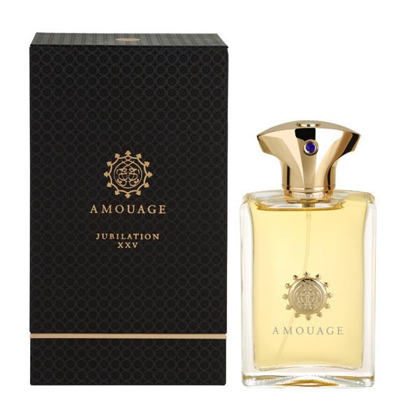 Amouage Jubilation XXV Man Eau de Parfum 701666311973