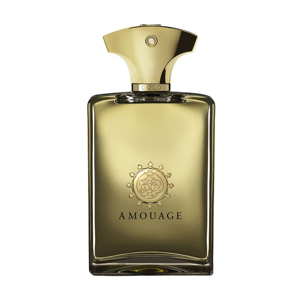 Amouage Gold Man Eau de Parfum 701666340966