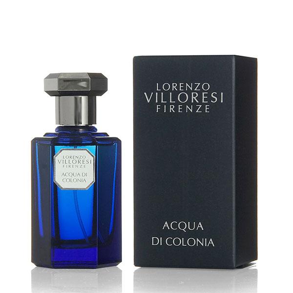 Lorenzo Villoresi Acqua di Colonia Eau de Toilette 8028544101337