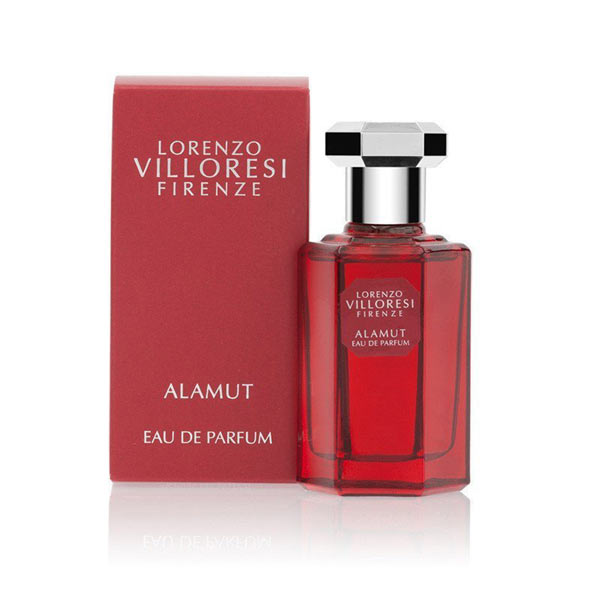 Lorenzo Villoresi Alamut Eau de Parfum 8028544101788