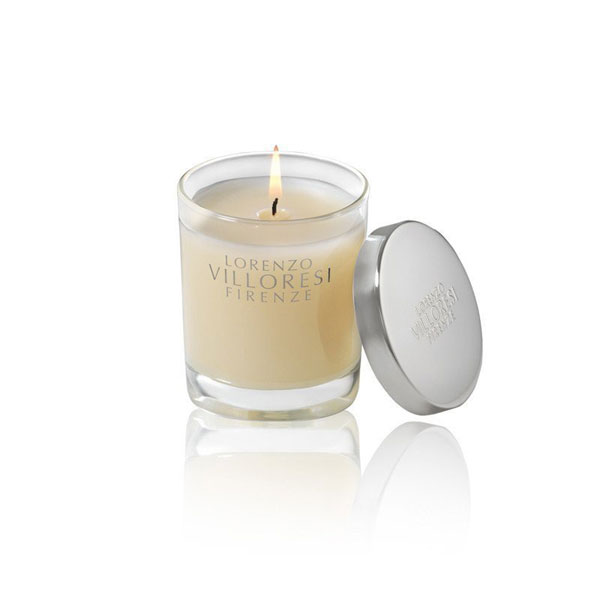 Lorenzo Villoresi Alamut Candle 8028544102266