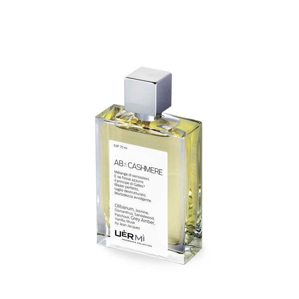 Uer Mi AB ± Cashmere Eau de Parfum 8051411141037
